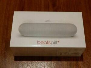 BNIB BEATS BY DR. DRE PILL WHITE