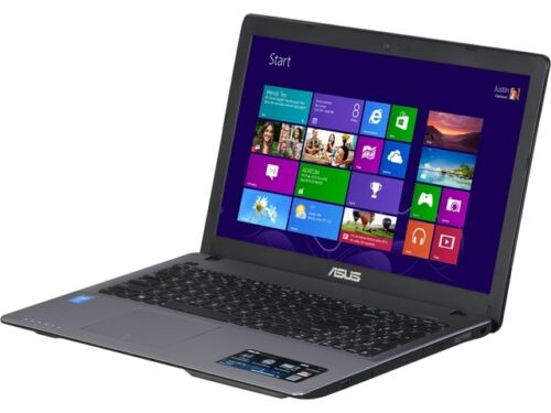 ASUS  NotebookK550LA-MS52  Intel Core i5  4200U (1.60GHz)  1TB  HDD 8GB  Memory