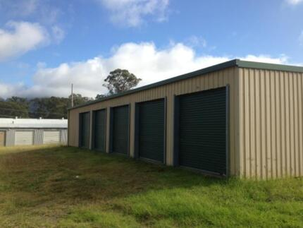 Great Investment Business Opportunity Industrial + Storage Sheds Gloucester Gloucester Area Preview