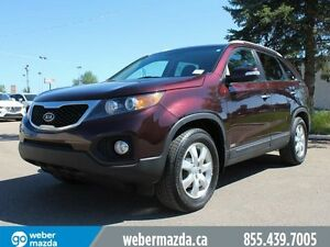 2013 Kia Sorento LX AWD - NO FEES - WE FINANCE