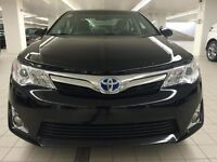 2012 Toyota Camry Hybrid XLE for Trade