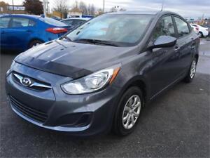 2013 Hyundai Accent 95,000KM