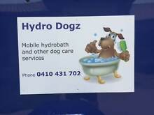 Hydro Dogz mobile hydrobath Joyner Pine Rivers Area Preview