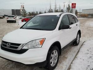 2011 Honda CR-V LX, 4WD, AC, CRUISE, POWER PACKAGE