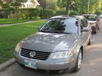 2003 Volkswagen Passat - In great condition!