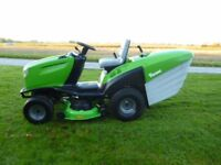 VIKING MT611221 MOWER ONLY 48 HOURS!!!