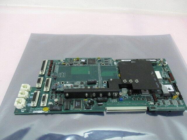 Asyst 155326-21040019 Rev. A, Battery Backup PCB, Board. 416218