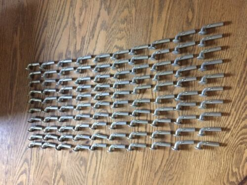 100 Speedrack Safety Drop pins for pallet racking