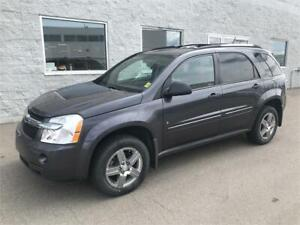 2008 Chevrolet Equinox LS AWD |One Owner | LOW KM | NO ACCIDENTS
