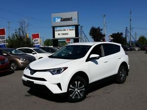 2016 Toyota RAV4 LE ONLY $19 DOWN $76/WKLY!!