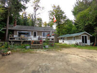 Family Cottage - Kennisis Lake