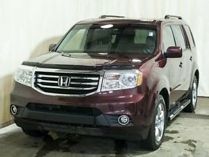 2013 Honda Pilot EX-L AWD w/ Leather, Sunroof, Alloy Wheels
