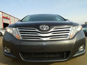 2009 Toyota Venza 3.5 V6 AWD---CLEAN CARPROOF---AMAZING SHAPE