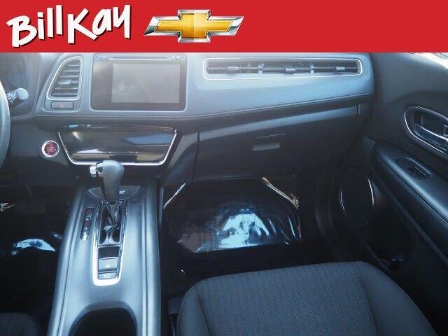 Image 12 Voiture American used Honda HR-V 2017
