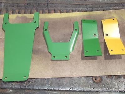 John Deere Seat Brackets. Sbk400.....35 Models. 2510-7520. 4 Piece
