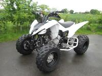 YAMAHA YFM 250R RAPTOR QUAD SPORTS @ RPM OFFROAD LTD