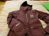 manteau d'automne hiver neuf pour femme