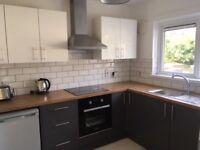 Newly refurbished first floor flat