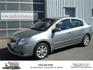 2012 Nissan Sentra S|Heated Seats|Alloys|Cruise|Remote Start