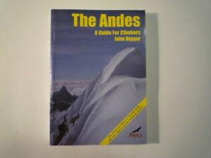 The Andes by John Biggar