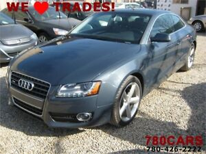 2011 Audi A5 2.0T Premium Plus - AWD - FINANCING AVAILABLE
