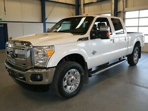 2014 Ford Super Duty F-350 SRW Lariat