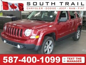 ***VALUE DEAL*** - 2017 Jeep Patriot