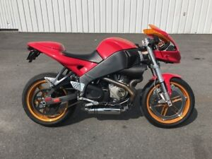 2005 Buell XBR 1200