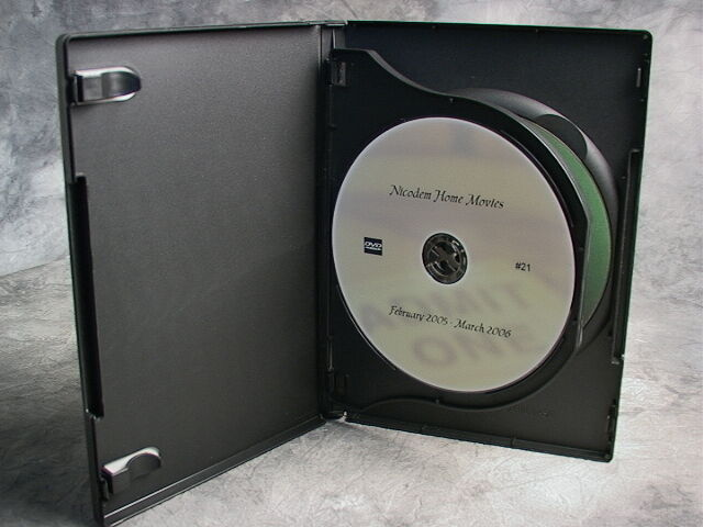 Video Tape Transfer Service to DVD MiniDV Video Tape Convert