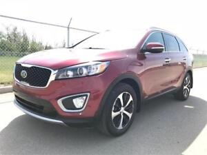 2016 Kia Sorento EX T GDI AWD ~ Great Winter Safety ~ Warranty
