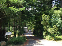 Oversized building lot available in North End, Nanaimo, $185,000