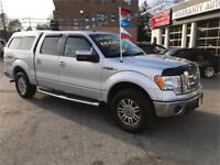 2010 Ford F-150 Lariat 4X4....LOADED, FULL CAP...PERFECT..$12900 City of Toronto Toronto (GTA) Preview