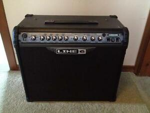 **PRICE DROP**Line 6 75 Watt Guitar Amp