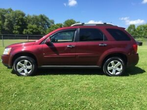 2008 Pontiac Torrent Base-POWER ROOF- ONLY$4988!!