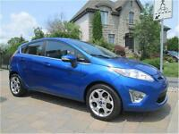 Ford Fiesta SES 2011 Automatique