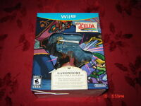 The Legend of Zelda The Wind Waker Limited Edition Nintendo RARE