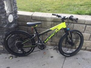 """20"""" Norco Charger 2016"""