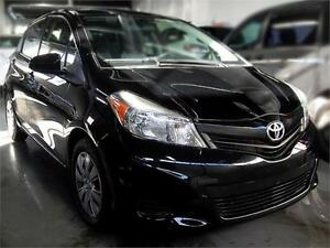 2012 TOYOTA YARIS LE MODEL,VERY CLEAN,ONE OWNER
