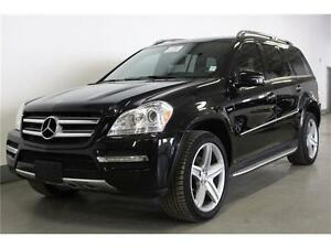 2012 Mercedes-Benz GL-Class 350 BlueTec AMG SPORT KEY LESS GO