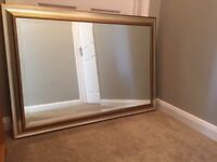 Wall Mirror from John Lewis (used but in excellent condition)