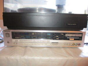 Classic Stereo System