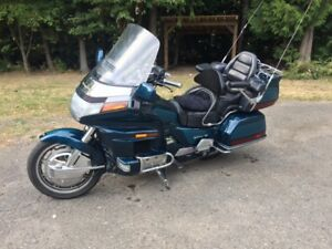 '94 GOLDWING SE MINT