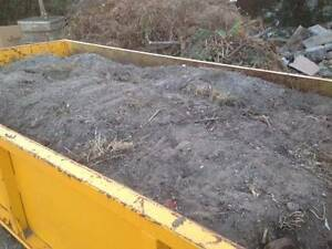 Free Soil. Can Deliver Coburg North Moreland Area Preview