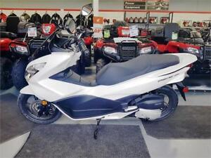 2018 Honda PCX150 -Save the freight/PDIDemo with Full Warranty!