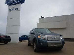 2012 Ford Escape LIMITED, HEATED SEATS, LARGE TRUNK, BLOCK HEATE