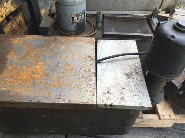 Coolant Pump w/ Tank