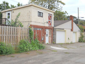 CHEAP! STORAGE / PARKING / WORKSHOP RENTAL UNITS!