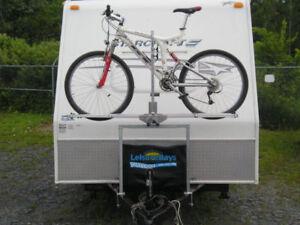 Support à vélo pour roulottes Futura GP