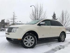 2007 Lincoln MKX AWD - 169K - NAVI - PANORAMIC ROOF - LEATHER...
