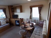 STUNNING STATIC CARAVAN FOR SALE - NR SCARBOROUGH - 12 MONTH PARK - BEACH ACCESS - PAYMENT OPTIONS!